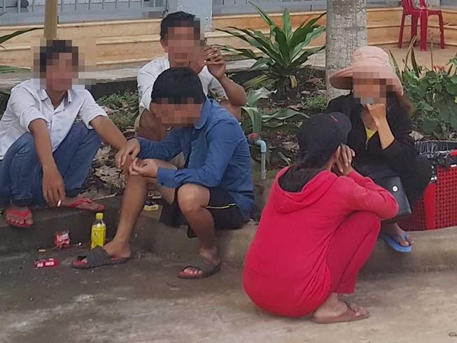 Ma túy 'vây' công nhân Đồng Nai