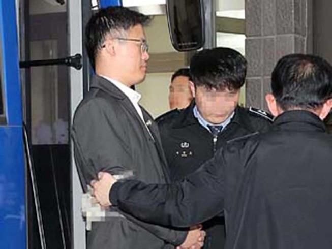 Điều tra bà Park Geun-hye họp kín với các chủ tập đoàn
