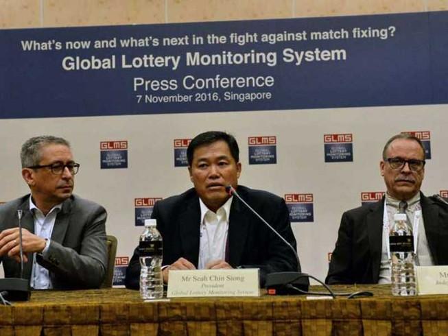 AFF Cup 2016 trước nguy cơ bị dàn xếp tỉ số!