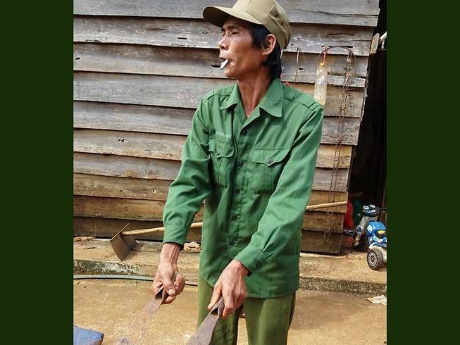 Phải làm rõ trách nhiệm trong vụ Long Sơn
