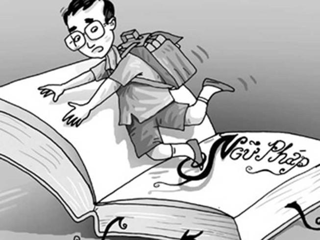 Truyền thông góp phần làm…lệch chuẩn tiếng Việt