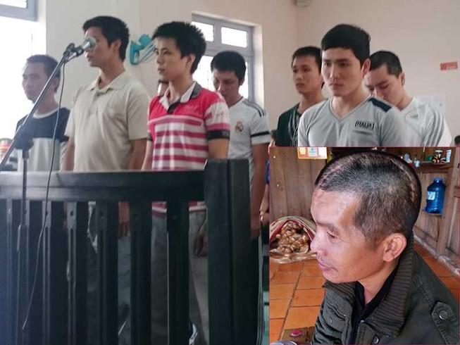Xử vụ truy sát để giành rẫy ở Đắk Nông