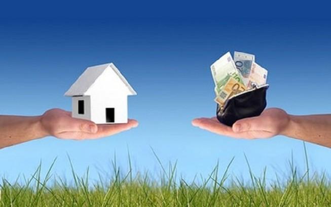 Mời giao lưu trực tuyến 'Mua bán nhà ở trong tương lai'