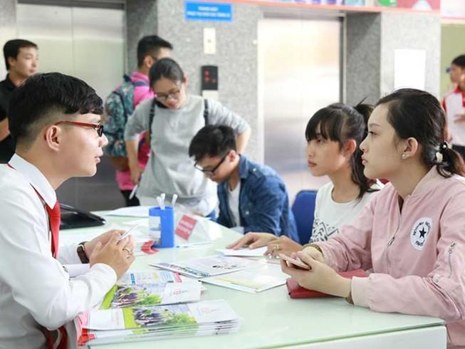 Nhiều trường đại học tính phương án tuyển sinh riêng