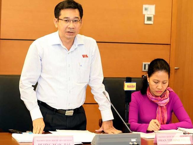 Viện trưởng VKS TP.HCM nói về vụ đi tè bị quy tội cướp