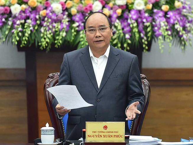 Thủ tướng yêu cầu thực hiện lời hứa trước Quốc hội