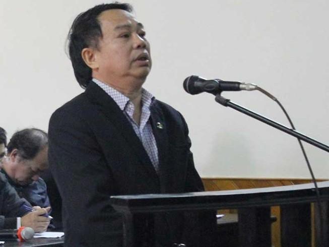 Bị cáo khai bị áp lực vì dự án Formosa