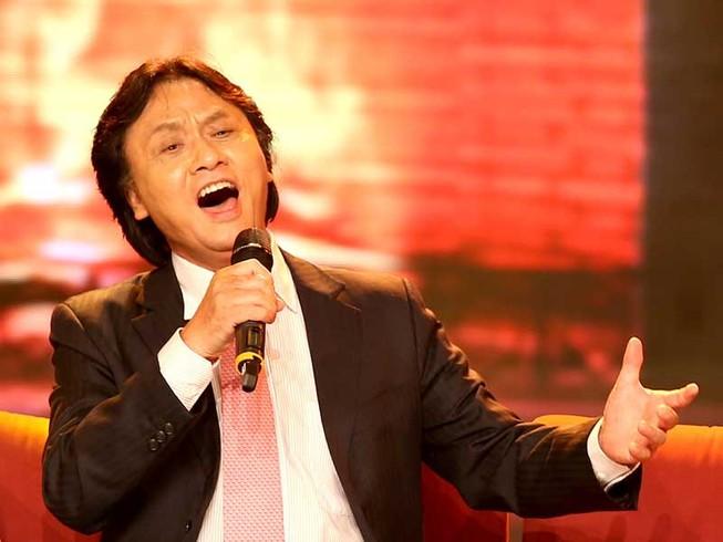 Tiễn biệt Quang Lý - người hát tình ca