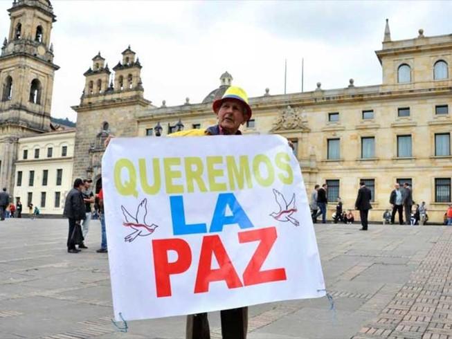 Quốc hội Colombia thông qua hiệp định hòa bình