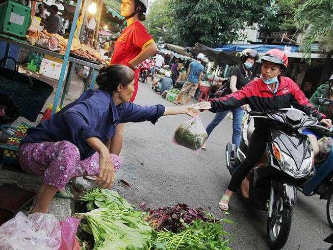 Lương tối thiểu khó xóa đói giảm nghèo