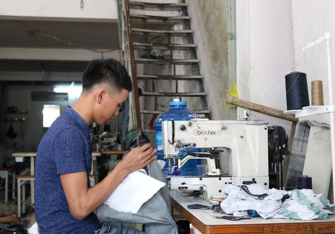 Công nhân may bị chủ quỵt tiền: Đất SG không phụ ai đâu