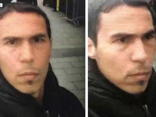Chân tướng sát thủ tấn công hộp đêm Istanbul