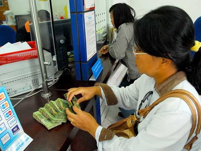 Ngân hàng phải đảm bảo an toàn tài sản cho khách