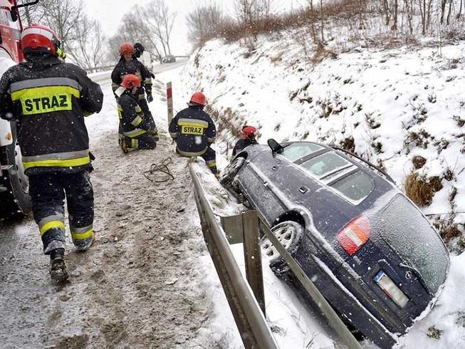 Trời lạnh ở châu Âu làm nhiều người chết cóng