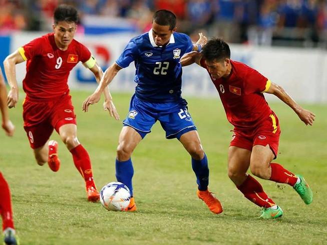 World Cup tăng 48 đội, Việt Nam có cơ hội?