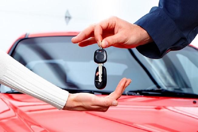 Đề xuất mỗi công dân chỉ được mua 1 ô tô