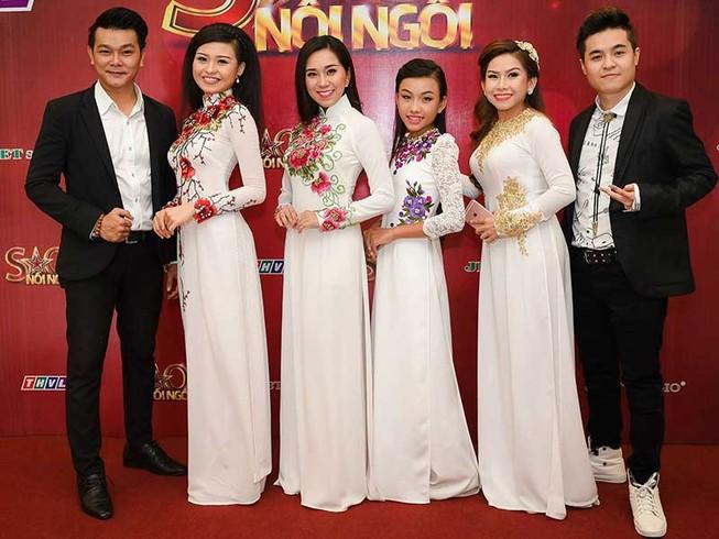 Show thuần Việt lên ngôi