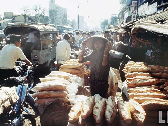 Năm mới thăm chợ cũ