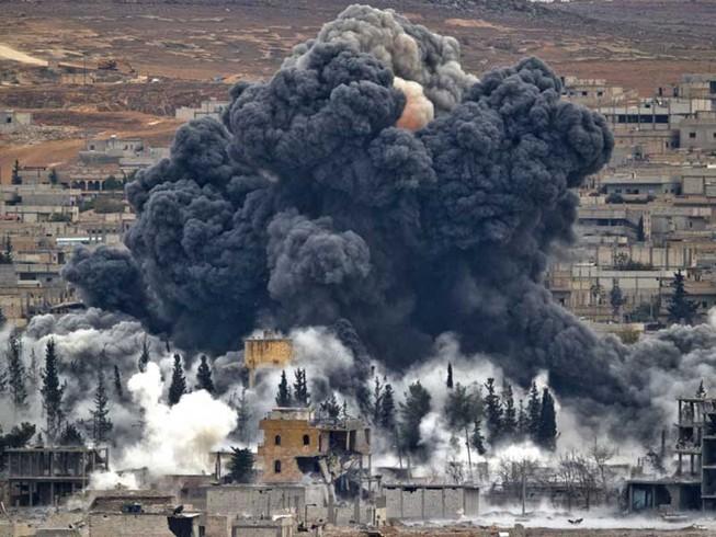Ông Trump bác kế hoạch đánh thành trì IS của Obama