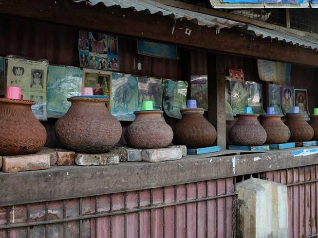 Myanmar - vùng đất thiện