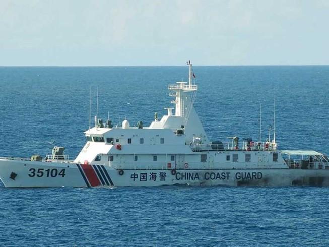 Trung Quốc cảnh báo Mỹ đừng gây bất ổn Hoa Đông