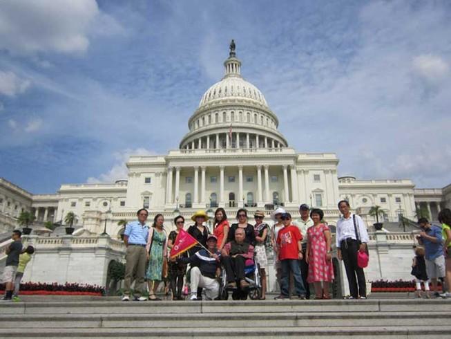 Người Việt đi du lịch Mỹ sẽ gặp khó khăn?