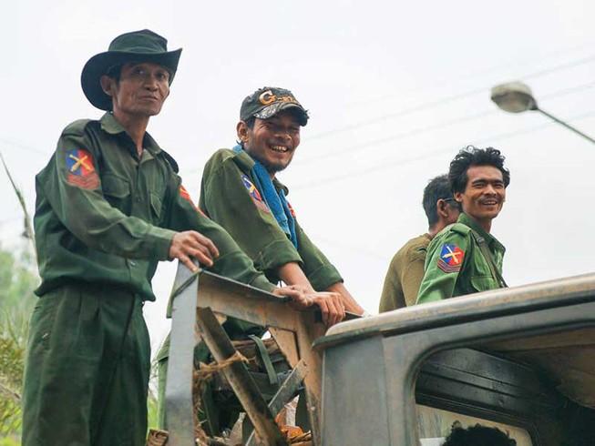 Myanmar: Sự chuyển mình đáng kinh ngạc