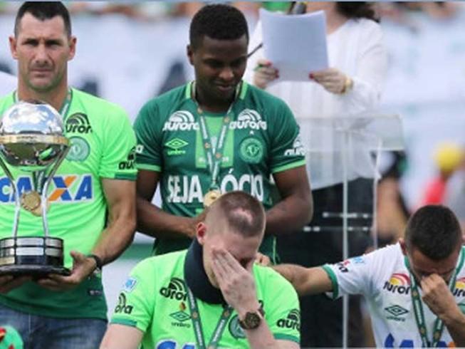 CLB Brazil gặp thảm họa máy bay sẽ thi đấu tại Malaysia