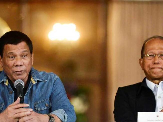 Vì sao ông Duterte 'dứt tình' với cảnh sát?