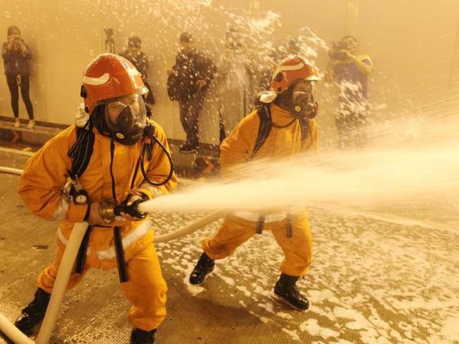 TP.HCM sẽ có thêm nhiều đơn vị chữa cháy