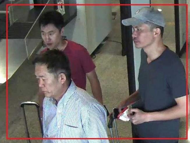 Vụ Kim Jong-nam: 4 nghi phạm Triều Tiên tẩu thoát