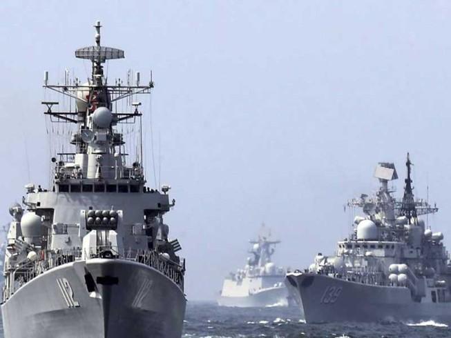 Hải quân sẽ là 'trái tim' quân đội Trung Quốc?