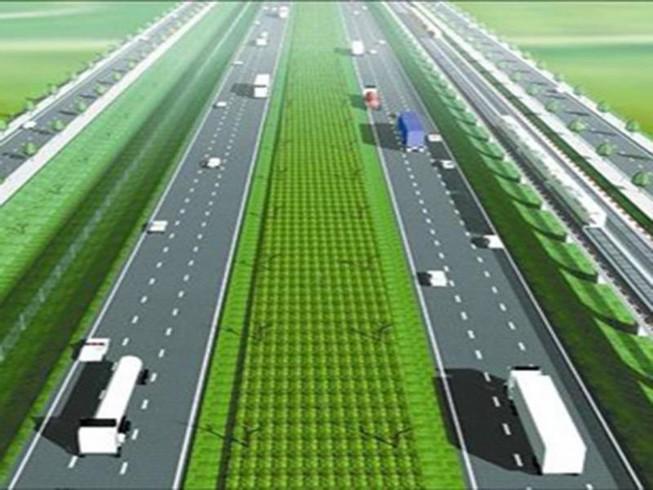 Sắp xây đường cao tốc Biên Hòa - Vũng Tàu