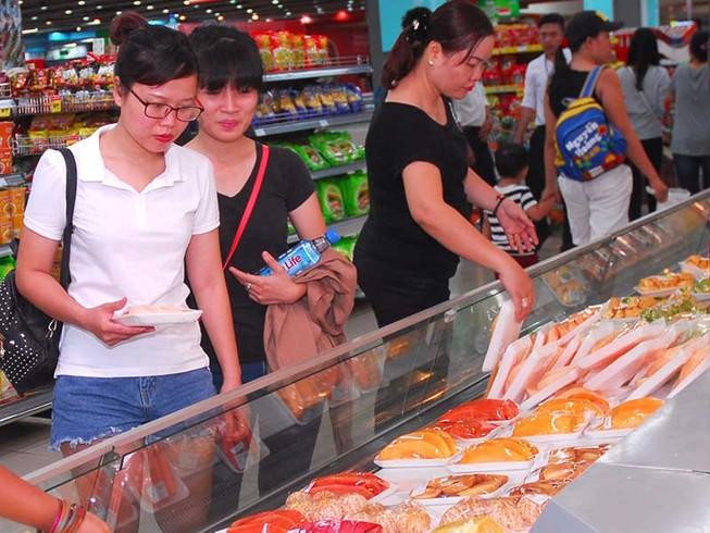 Doanh nghiệp Việt đầu tư vào cửa hàng tiện ích