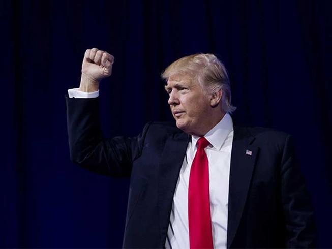 Ông Trump muốn thoái lui tại Liên Hiệp Quốc?
