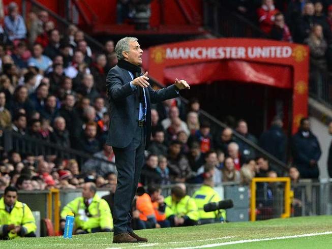 Mourinho có phá vỡ truyền thống của MU?