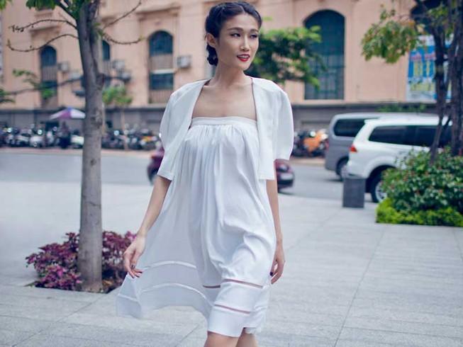 Sẽ có siêu mẫu người Việt đẳng cấp thế giới