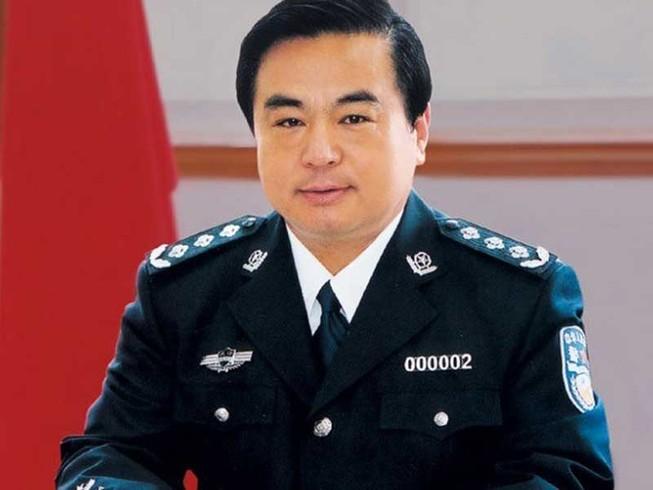 TQ xử cựu giám đốc Công an TP Thiên Tân tội tham nhũng