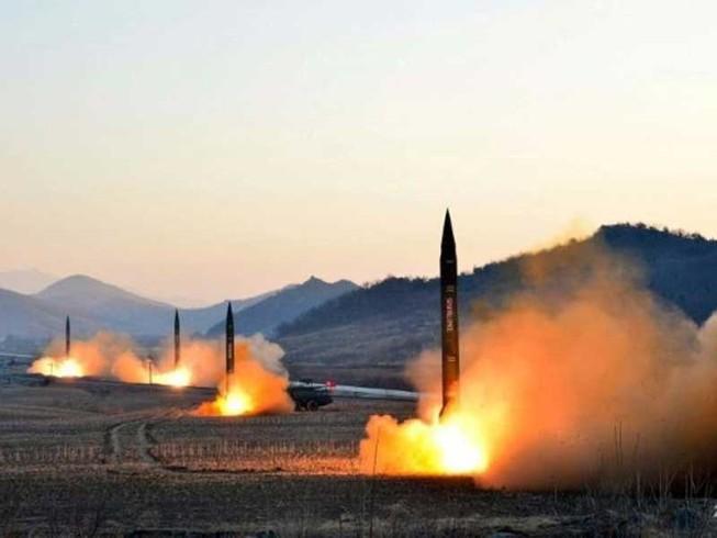 Triều Tiên đã sẵn sàng cho vụ thử hạt nhân lần 6?
