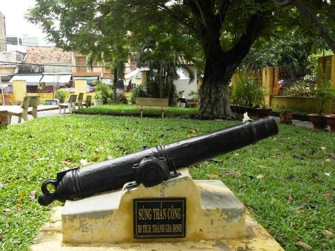 Súng thần công nhà Nguyễn mạnh tới đâu?