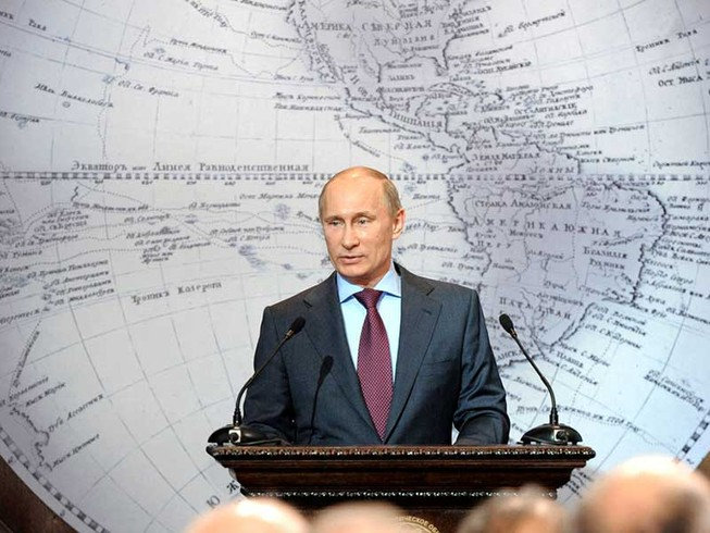 Ẩn số Nga trong căng thẳng Triều Tiên