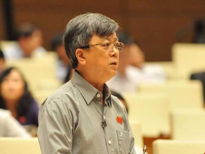 Đại biểu Trương Trọng Nghĩa kiến nghị xem lại án oan