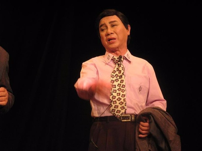 Nỗi ân hận lớn nhất trong đời NSƯT Thanh Sang