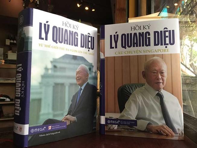 Việt Nam trong hồi ký Lý Quang Diệu