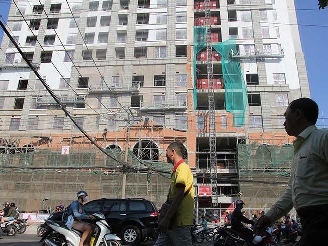 Giấy tờ đất cần thiết để xin phép xây dựng