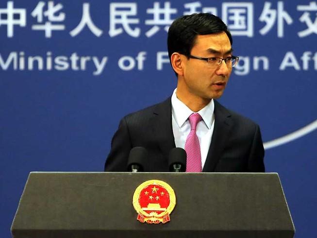 Trung Quốc đòi ngưng 'chịu trách nhiệm' về Triều Tiên