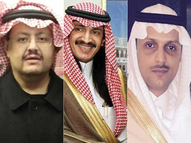Bí ẩn các hoàng tử Saudi mất tích tại châu Âu