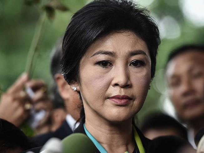 Thêm tình tiết mới về lộ trình đào tẩu của bà Yingluck