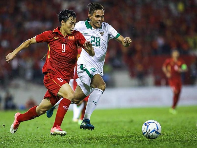 Nỗi lo từ thượng tầng kiến trúc của bóng đá Việt Nam