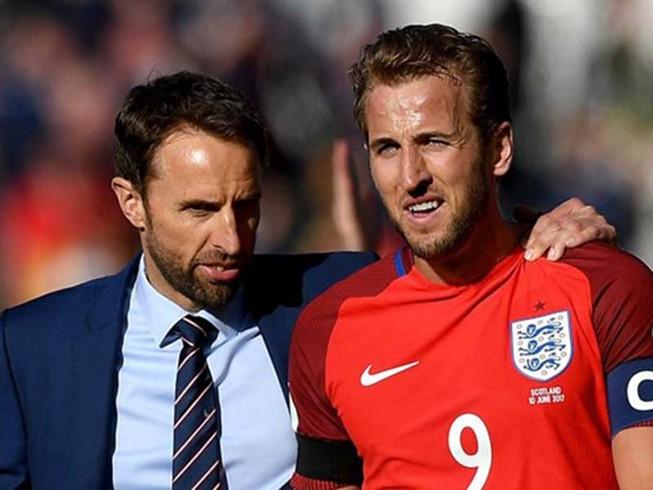 Thêm Đức và Anh đoạt vé đi Nga